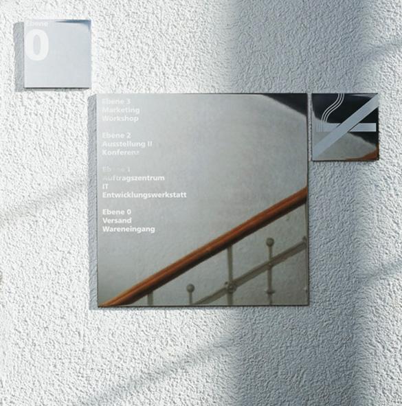 b ro uebele walter knoll orientierungssystem und. Black Bedroom Furniture Sets. Home Design Ideas