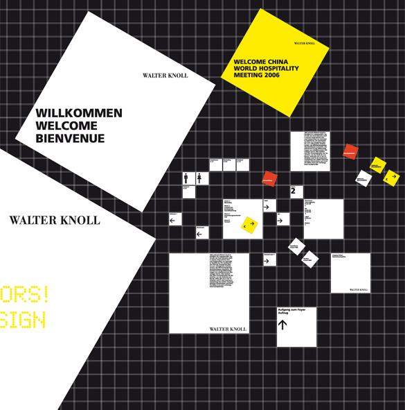büro uebele // walter knoll orientierungssystem und markenwelt ...