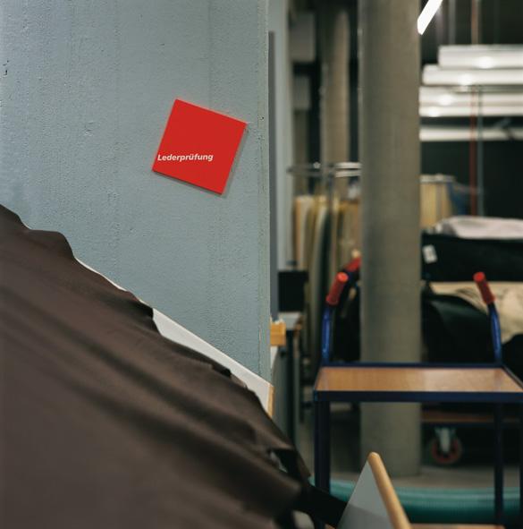 Buro Uebele Walter Knoll Signage System And Brand Land Herrenberg